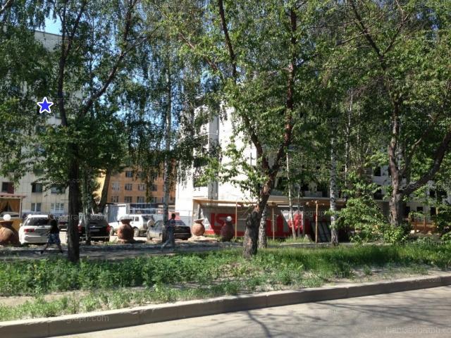 Адрес(а) на фотографии: Комсомольская улица, 66А, Екатеринбург