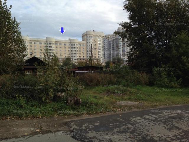 Адрес(а) на фотографии: улица Татищева, 98, Екатеринбург
