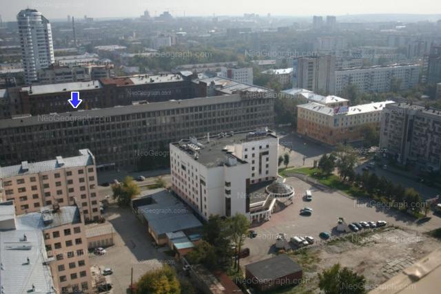 Адрес(а) на фотографии: улица Мамина-Сибиряка, 80, 98, 145, Екатеринбург