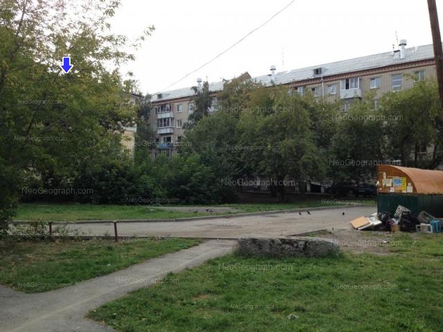 Адрес(а) на фотографии: Красноуральская улица, 10А, Екатеринбург