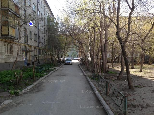 Адрес(а) на фотографии: улица Малышева, 85, 87, 114, Екатеринбург