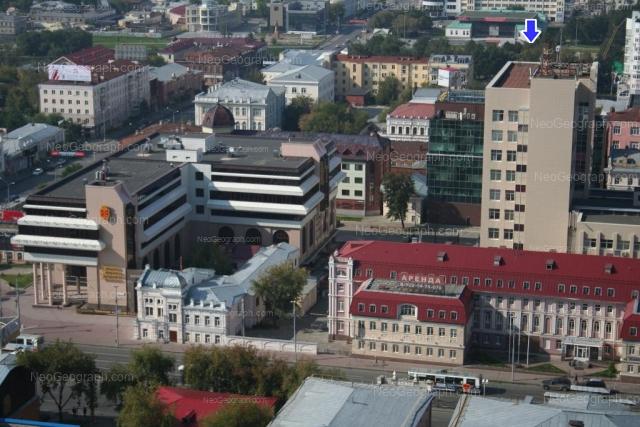 Адрес(а) на фотографии: улица Толмачёва, 5, 6, 7, 9, Екатеринбург