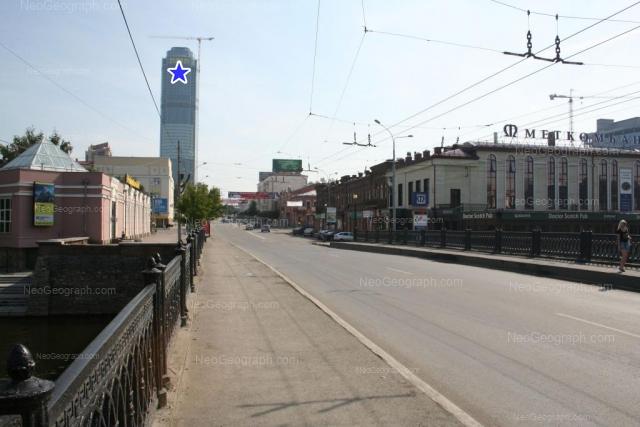 Адрес(а) на фотографии: улица Малышева, 31К, 33, 51, 56, 60, Екатеринбург