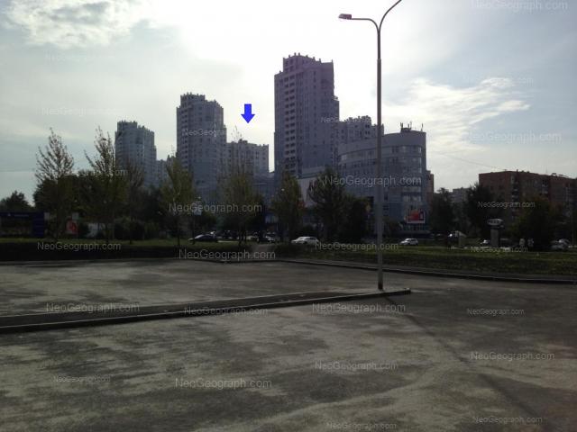 Адрес(а) на фотографии: улица Татищева, 49, 49а, Екатеринбург