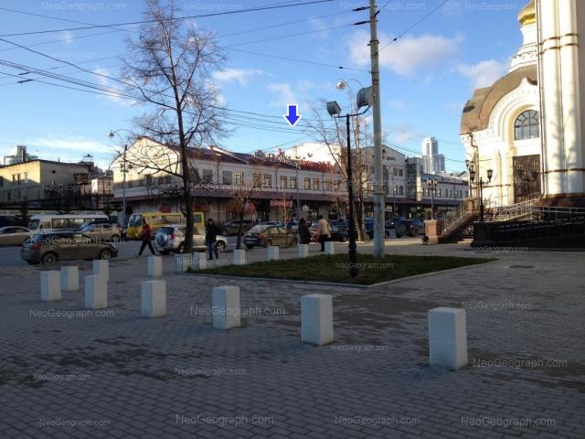 Адрес(а) на фотографии: улица 8 Марта, 8Д, 17, Екатеринбург