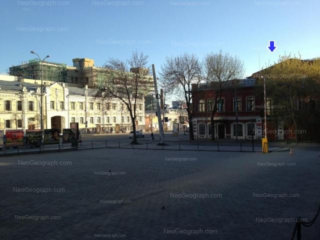 Адрес(а) на фотографии: улица Малышева, 41, 64, 68, 68а, Екатеринбург