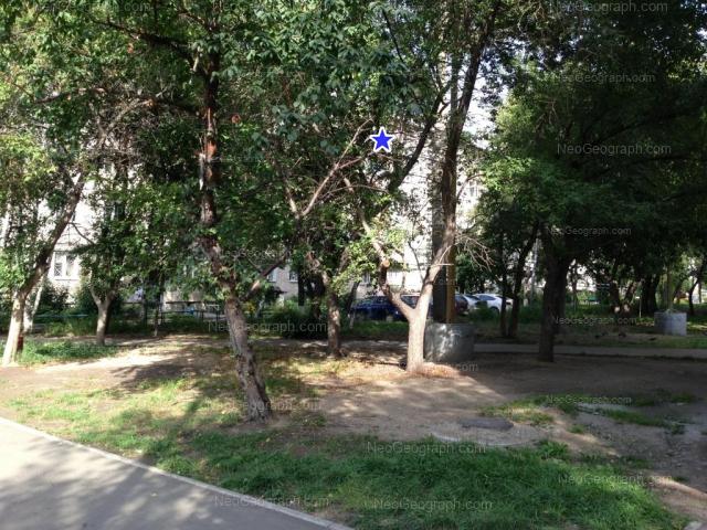 Адрес(а) на фотографии: улица Токарей, 44/2, Екатеринбург
