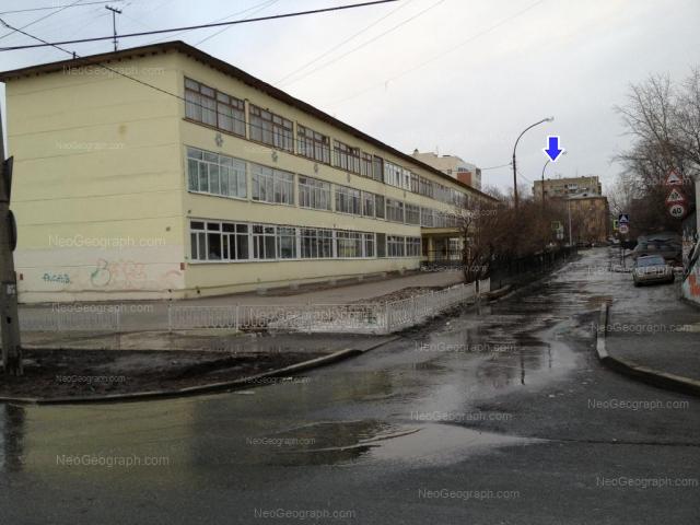 Адрес(а) на фотографии: Восточная улица, 76, 78, Екатеринбург