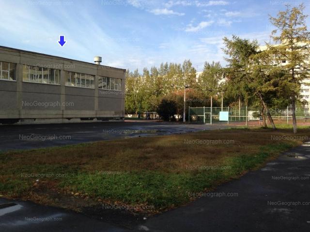 Адрес(а) на фотографии: улица Крауля, 82А, 84, Екатеринбург