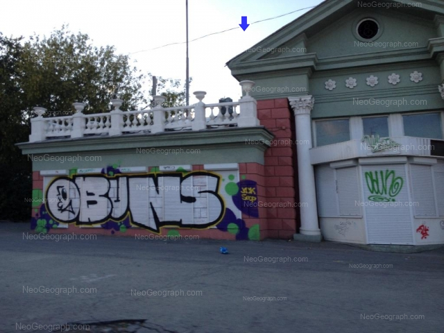 Адрес(а) на фотографии: улица Малышева, 31з, Екатеринбург