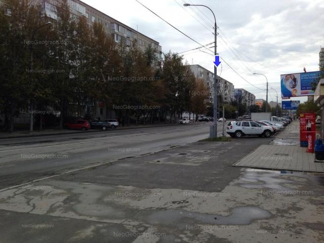 Адрес(а) на фотографии: улица Викулова, 33/1, 35/1, Екатеринбург