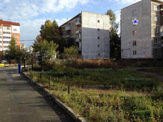 Адрес(а) на фотографии: улица Викулова, 34/1, 34/2, Екатеринбург