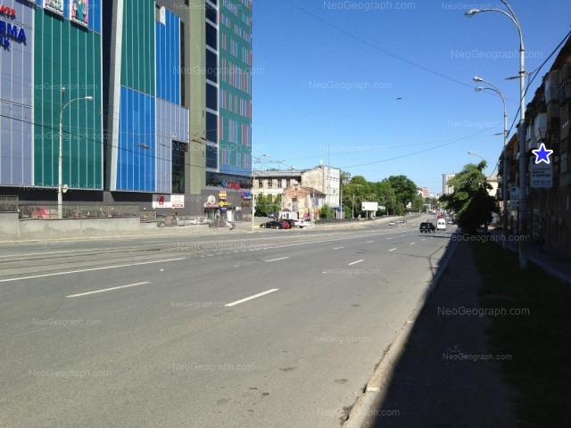 Адрес(а) на фотографии: Московская улица, 16, 47, 49, Екатеринбург