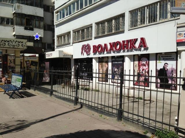 Адрес(а) на фотографии: улица Малышева, 21/1, 21/2, Екатеринбург
