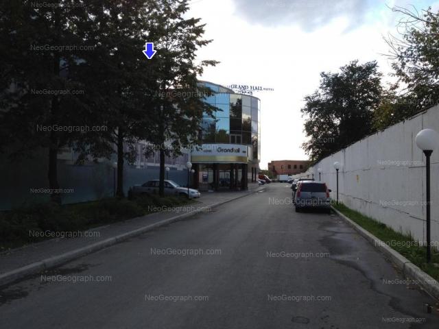 Адрес(а) на фотографии: улица Гагарина, 30а, Екатеринбург