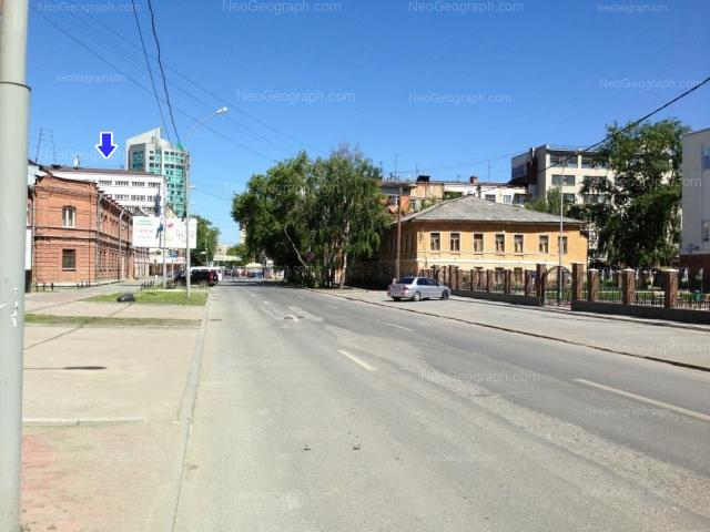 Адрес(а) на фотографии: улица Малышева, 21/1, 24, 28, Екатеринбург
