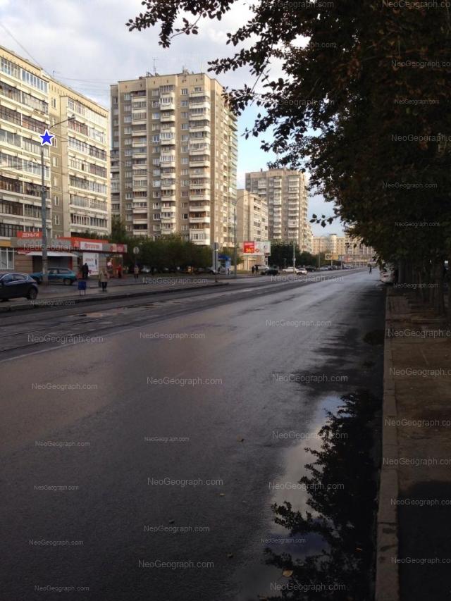 Адрес(а) на фотографии: улица Викулова, 28Б, 32Б, 38А, Екатеринбург