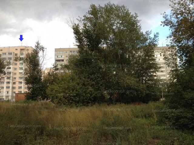 Адрес(а) на фотографии: улица Мира, 44б, Екатеринбург