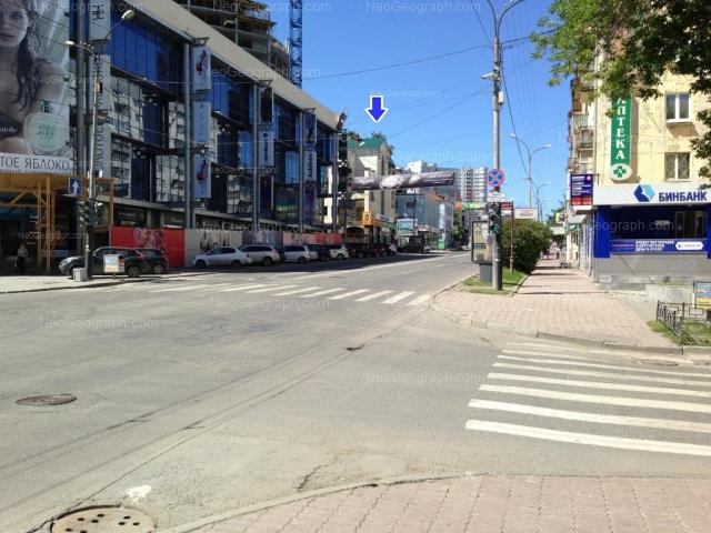 Адрес(а) на фотографии: улица Малышева, 4Б, 12Б, 16, 17а, Екатеринбург