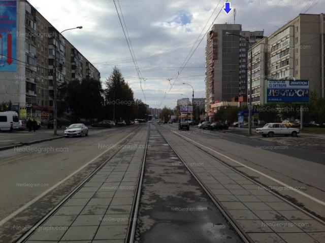 Адрес(а) на фотографии: улица Викулова, 37/1, 38А, 38Б, Екатеринбург