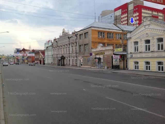 Адрес(а) на фотографии: улица 8 Марта, 16а, 18, 20, Екатеринбург