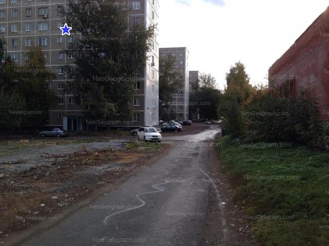 Адрес(а) на фотографии: улица Крауля, 85, Екатеринбург