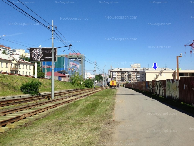 Адрес(а) на фотографии: улица Малышева, 5, 6, 7, 8, Екатеринбург