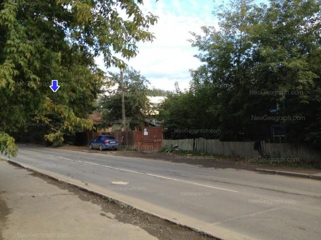 Адрес(а) на фотографии: Библиотечная улица, 36, 38, 40, Екатеринбург