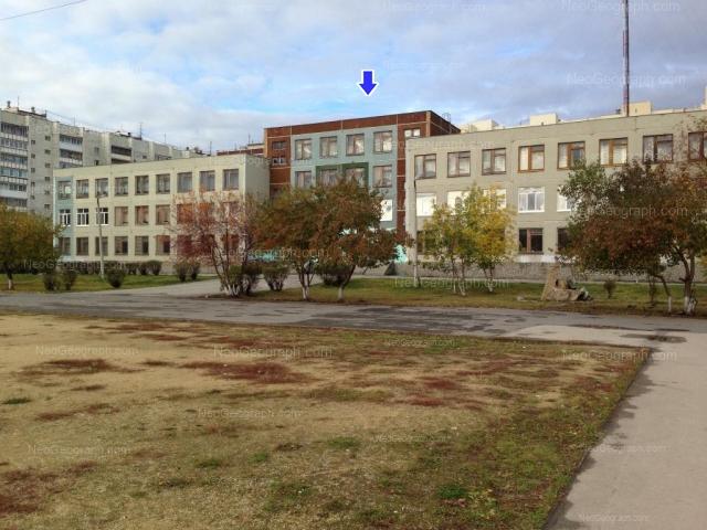 Адрес(а) на фотографии: улица Крауля, 91, Екатеринбург