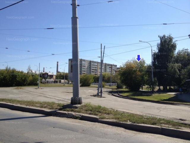 Адрес(а) на фотографии: улица 40 лет ВЛКСМ, 10, 29, Екатеринбург