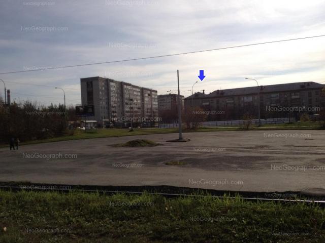 Адрес(а) на фотографии: улица 40 лет ВЛКСМ, 10, 29, 31, Екатеринбург