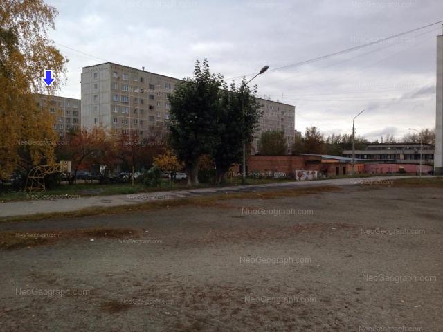 Адрес(а) на фотографии: улица Крауля, 65, 67, Екатеринбург