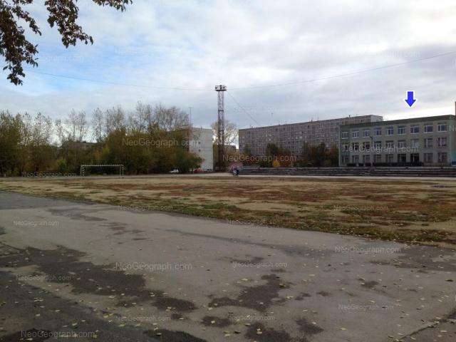 Адрес(а) на фотографии: улица Крауля, 85, 87/2, 89, Екатеринбург