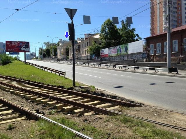Адрес(а) на фотографии: Московская улица, 26А, 28, Екатеринбург