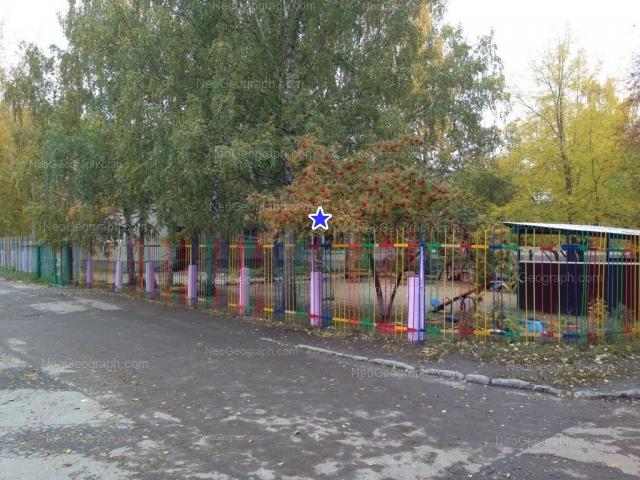 Адрес(а) на фотографии: улица Крауля, 85А, Екатеринбург