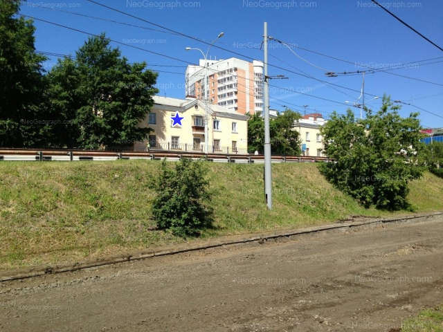 Адрес(а) на фотографии: Московская улица, 28, 28А, Екатеринбург