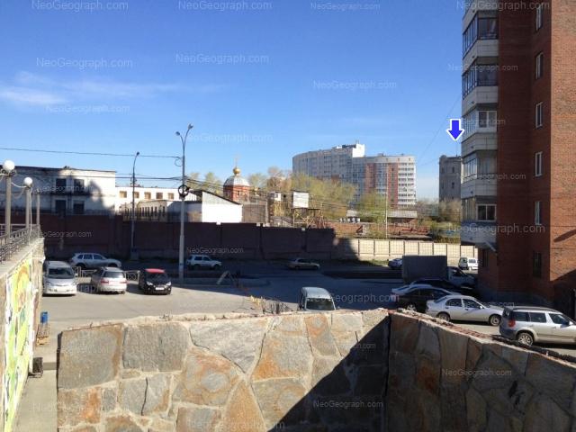 Адрес(а) на фотографии: Московская улица, 28Б корпус 1, Екатеринбург