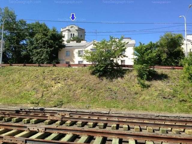 Адрес(а) на фотографии: Московская улица, 28А, 28Б корпус 1, Екатеринбург