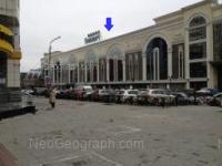 торговый центр Гринвич, в котором находится кинотеатр Титаник Синема, Екатеринбург - Неогеограф