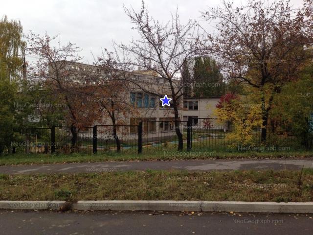 Адрес(а) на фотографии: улица Крауля, 53, 55А, Екатеринбург