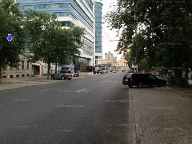 Адрес(а) на фотографии: улица Розы Люксембург, 45, 49, Екатеринбург