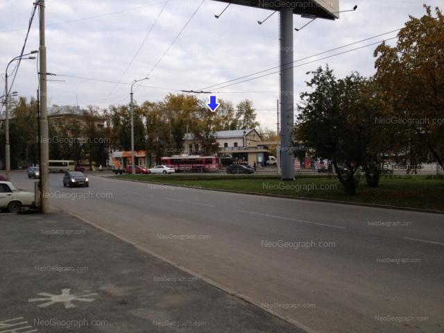 Адрес(а) на фотографии: улица Репина, 14, 20, Екатеринбург