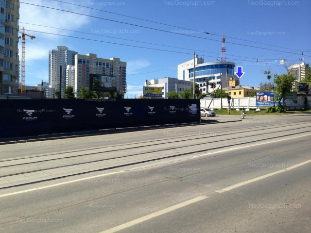 Адрес(а) на фотографии: улица Радищева, 47А, 61, Екатеринбург