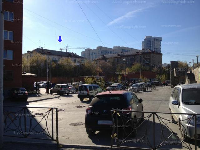 Адрес(а) на фотографии: Московская улица, 40, 42, 77, Екатеринбург
