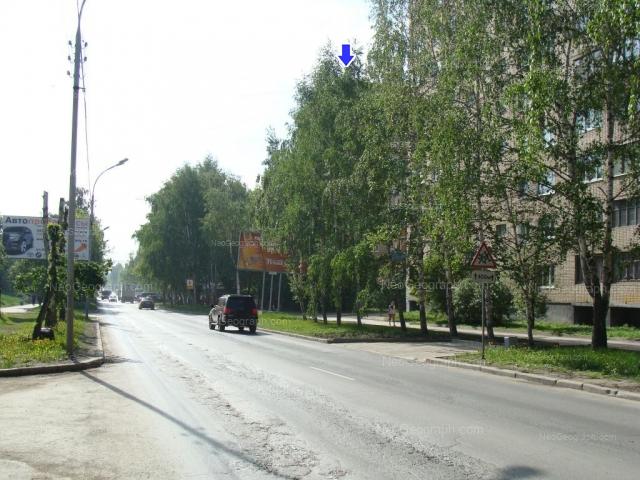 Address(es) on photo: Kuibisheva street, 86/1, 88, Yekaterinburg