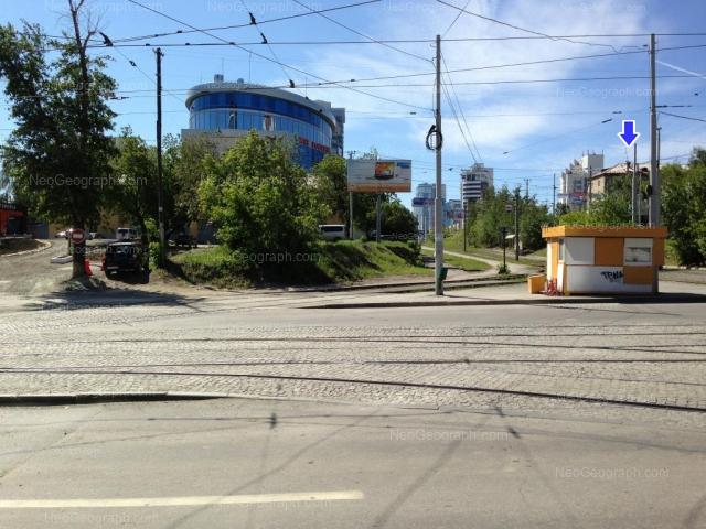 Адрес(а) на фотографии: Московская улица, 42, 54, 66, Екатеринбург