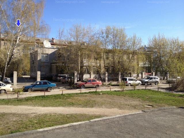 Адрес(а) на фотографии: Московская улица, 42, 44, Екатеринбург