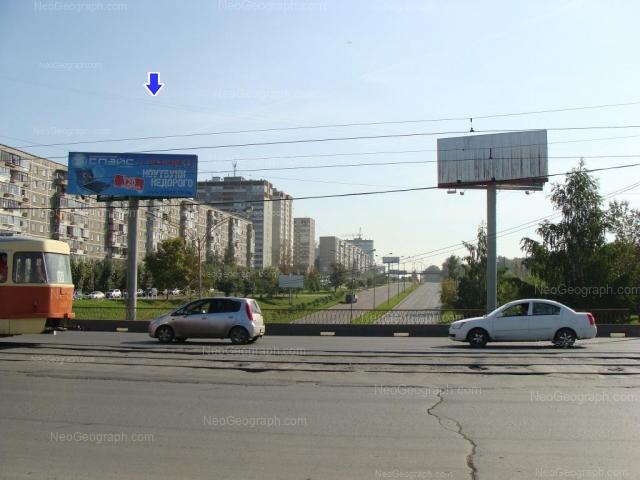 Адрес(а) на фотографии: улица Металлургов, 10А, 16А, 18А, Екатеринбург