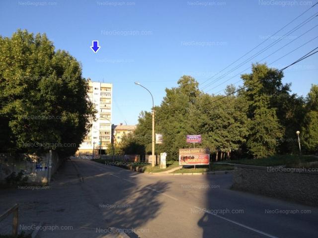 Адрес(а) на фотографии: улица Мичурина, 171, Екатеринбург