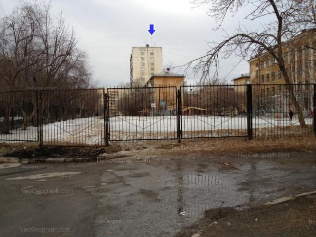 Адрес(а) на фотографии: улица Мичурина, 171, 181, Екатеринбург